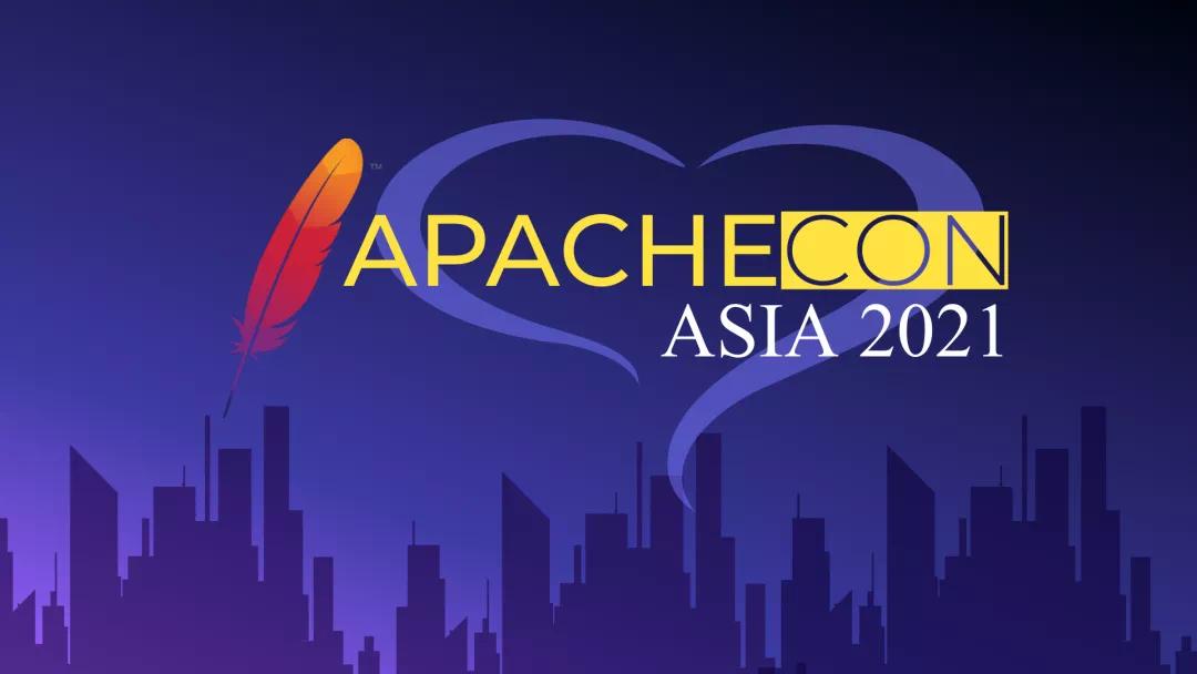 ApacheCon Asia 2021