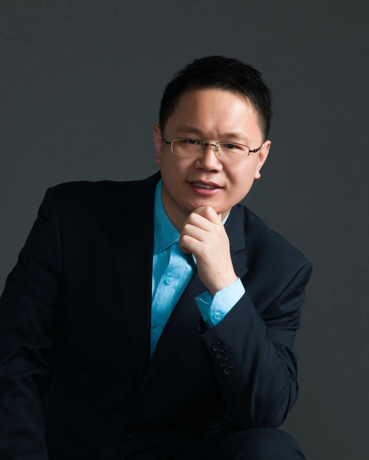 Yuansheng Wang