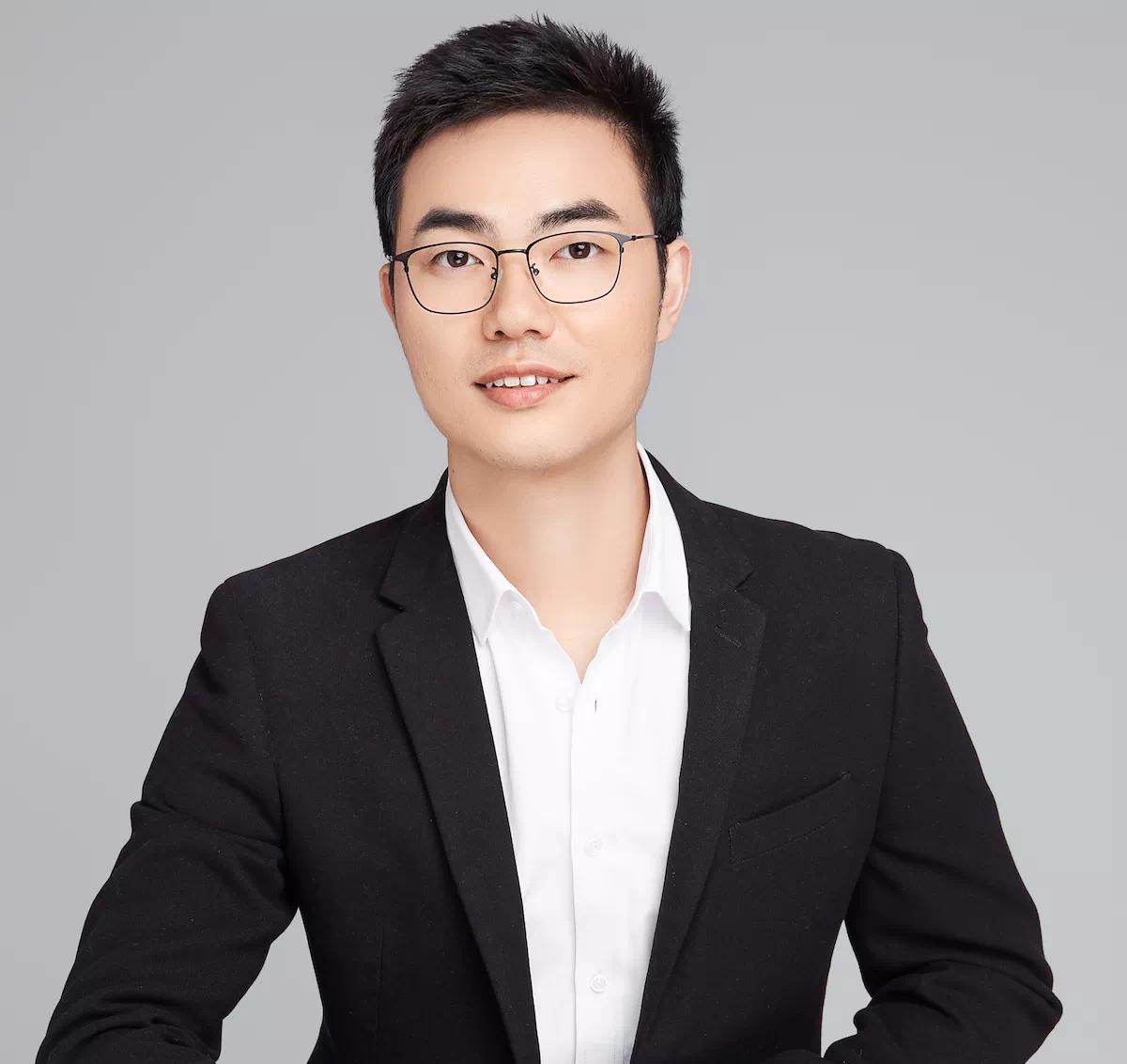 Wei Jin