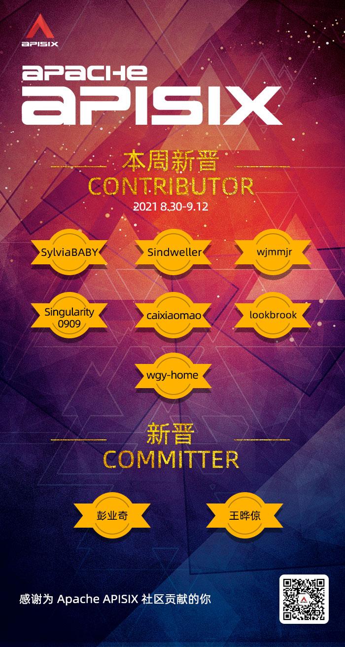 committer
