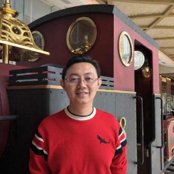 Sheng Wu